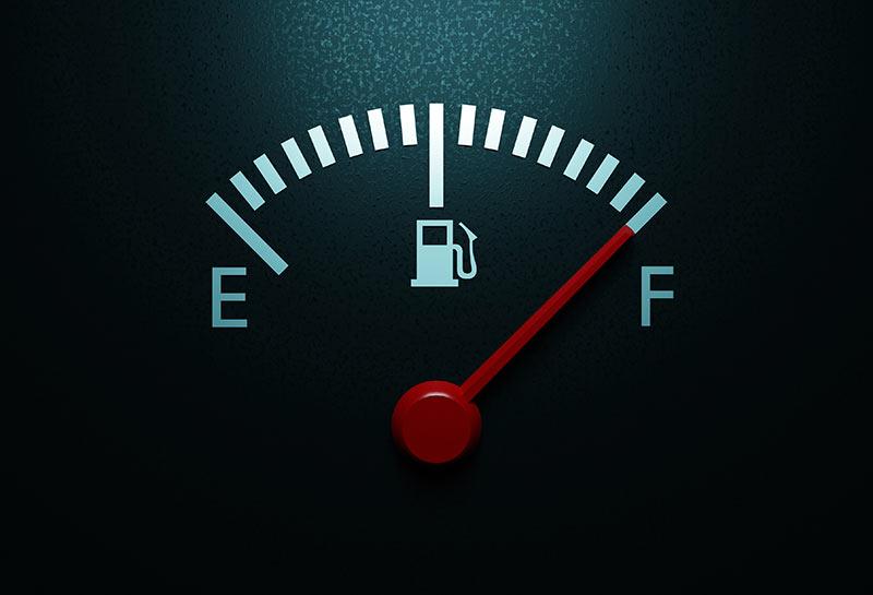 Yakıt Yönetimi ve Güvenlik Sistemi